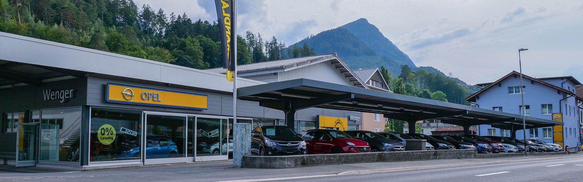 VW, Audi, Opel - Ihr neues Auto steht bei uns
